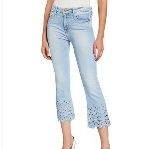 NWT Frame denim jeans